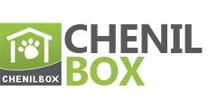KIT BOX CHENIL
